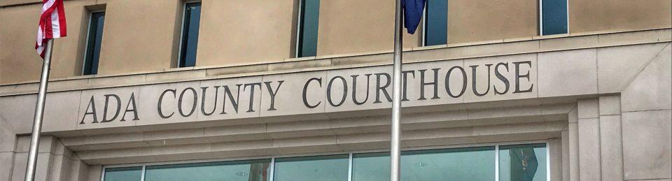 Idaho Criminal Defense Blog